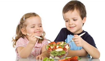 Nutrition and children